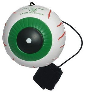 Eyeball Stress Reliever Yo-Yo Bungee
